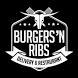 Burgers 'N Ribs (Nederland) by Foodticket BV