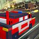 Blocky Road Fury -Race n Shoot by Grey Falcon Studios