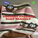 Crochet Baby Blanket by freebird