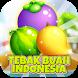 Tebak Nama Buah Indonesia by Fahreza.Dev