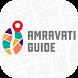 Amravati Guide by Harshal Bajaj