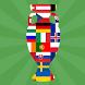 Euro 2016 Prediction by Alessandro La Rosa