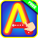 ABC Writing Letters Alphabets Kids Learning Games by Kico Mama