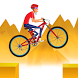 Risky Rider by ANDROID PIXELS