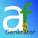 Affiliate link generator for Amz by KernelMachine