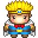 Rich Hero, Poor Hero by Vi-King co.,ltd