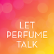 Let Perfume Talk by MANE by SHAKEBIZ