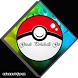 Guide Pokeballs Go by App orbit