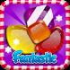 Candy Crystal - Match 3 game by dewa dewi