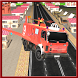 Flying Firefighter Truck 3D by Eventual Studios