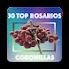 30 Top Rosarios, Coronas y Coronillas