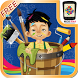 Kids Paint And Color by MobRNA Software Pvt Ltd