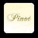 pinot by ジョイントメディア
