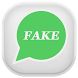 New Fake Chat Conversations by App AndroidMAX