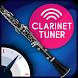 Master Clarinet Tuner by NETIGEN Music Tuners