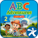 ABC Adventures 2 by Compass Publishing