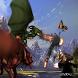 Dragon's Run free arcade by Funderground Games