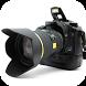 profesional camera FULL HD PRO by APP ZAYNOHIN