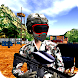 PaintBall Combat Multiplayer by Luis CS