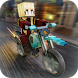 Craft Motor Bike Race by ★★★★★ Cheese Hole Games