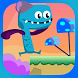 Cute Moshi Monsters Jump! by Obstyx Studios