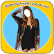 Women Fashionable Dresses Suit by Poppy Apps