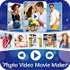 Movie Maker with Music: Photo to Video Maker