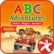 ABC Adventures Starter by Compass Publishing