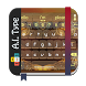 Golden king AiType Skin by Popencoff Themes