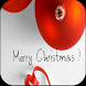 Merry Christmas Photo Frames by Cadrefrm