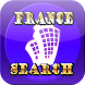 Hotel France Search by Rubens Barbosa