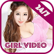 Girl Hot New Video by NEW PROJECT