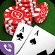 Viber World Poker Club by Viber Media S.à r.l.
