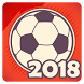 World Cup 2018 Russia - Soccer by BlueTag