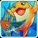 Coco the Fish! -Cute Fish Game by Donuts Bangkok Co., Ltd.