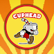 """Angry Cuphead - Adventure Game """" Jump & Shooter"""" by MOI Studio"""