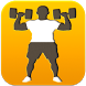 Daily Workout Fitness Exercise by Webo Apps WA