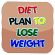 Diet Plan To Lose Weight by Planet Of Apps