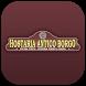 Hostaria Antico Borgo by OpenH24 Web Agency