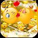 Fun Emoji Theme by Cool Soloto Themes