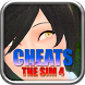 Cheats for New The sims 4 by apitsanun dev.