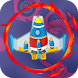 Hot Fire Wheels Galaxy Shooter by Network Scary