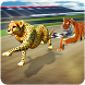 Crazy Wild Animal Racing Battle by Thunderstorm Studio - Free Fun Games