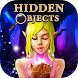 Fairy Dust - Magic Hollow Land by Time Out Apps