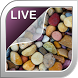 Pebbles Live Wallpaper by Ultimate Live Wallpapers PRO