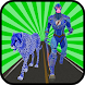 Multi Cheetah Speed hero Vs Wild Animals by Game Volla Productions