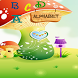 Learn English Alphabet by sangam