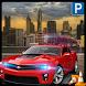 Classic Car Multi Level Parking by AppGenie202
