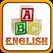 Learn English | Fun & Games by GoldenSoft