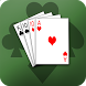 Playing Cards by Daniel Lind